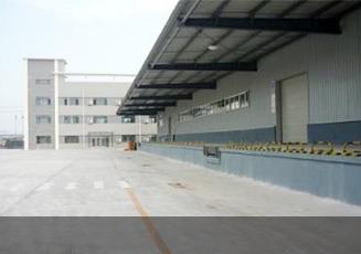 瀋陽倉庫外観