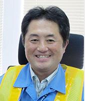 代表取締役社長:小川 晋
